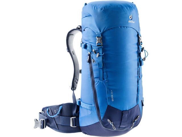 Deuter Guide 34+ Mochila, lapis-navy